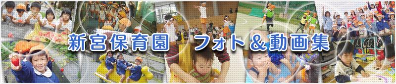 新宮保育園 画像・動画集